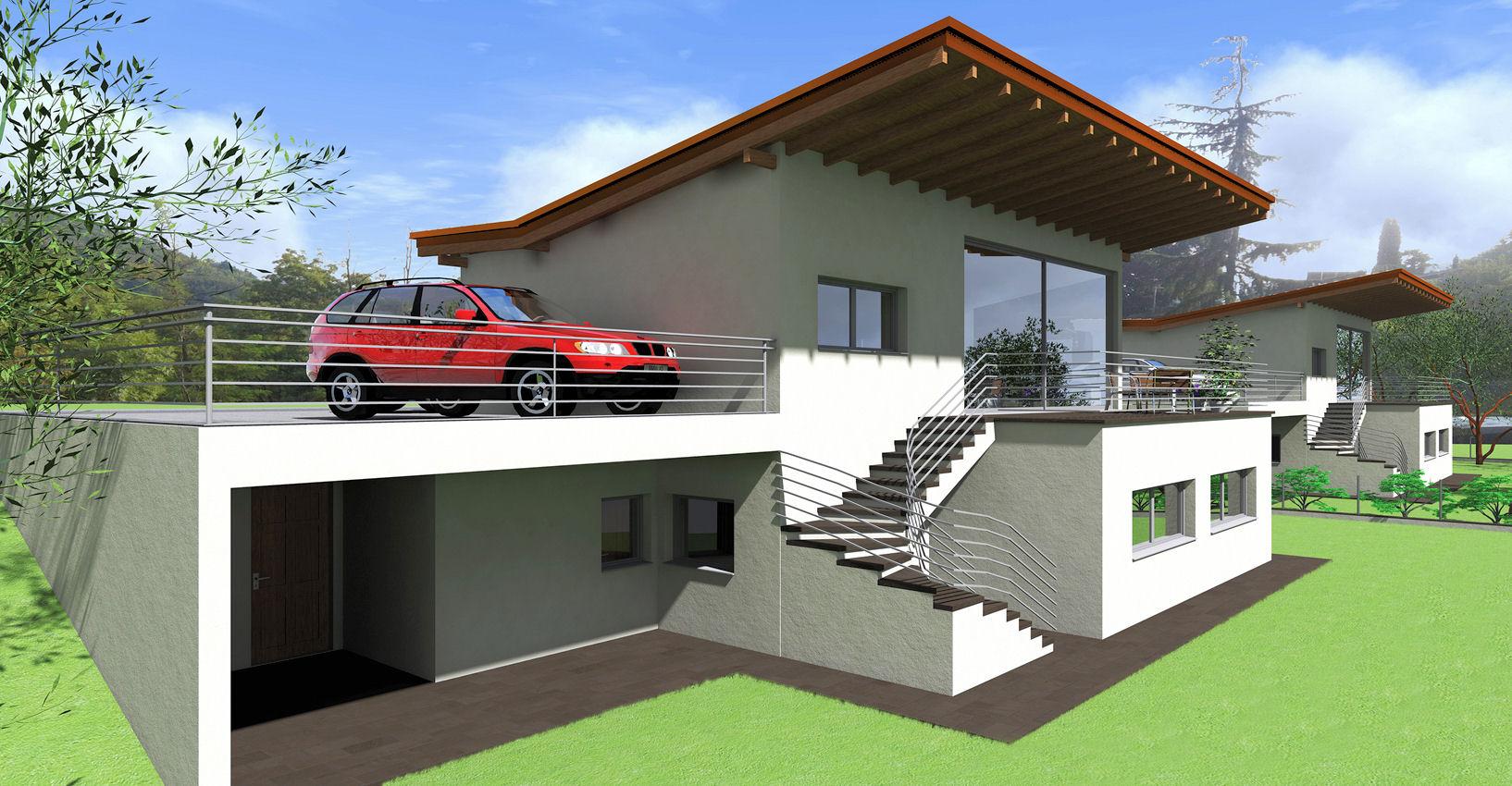 Planimetrie case moderne modern house plan planimetrie di for Moderni progetti di bungalow e planimetrie